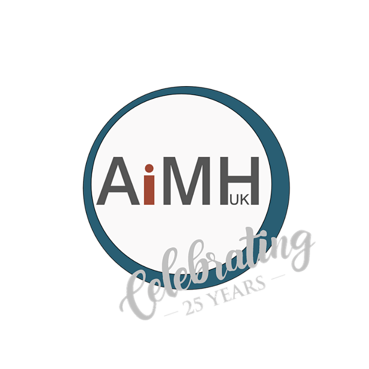 AiMH UK National Conference 2021 - Taking a stand, making a start' image