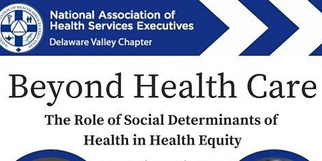 DVC Fall 2021 GBM - Beyond Healthcare: The Role of SDoH in Health Equity tickets