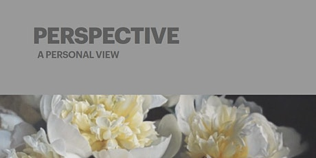 'Perspective - A Personal View' - Art Exhibition in Salisbury, Wiltshire tickets