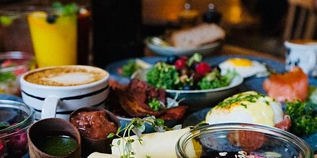 *INVITE ONLY* A Hygge Brunch on the Lakes tickets