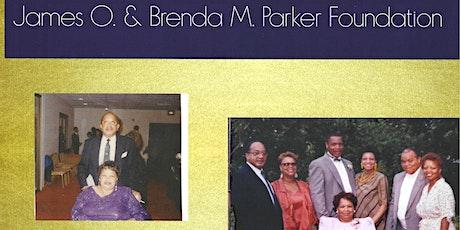 The James O & Brenda M Parker Foundation Fundraiser tickets