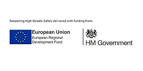 East Street, Bedminster - High Street Recovery Focus Group tickets
