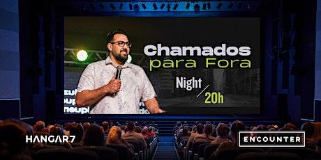 Encounter Night | 20h - 26/09/2021 ingressos