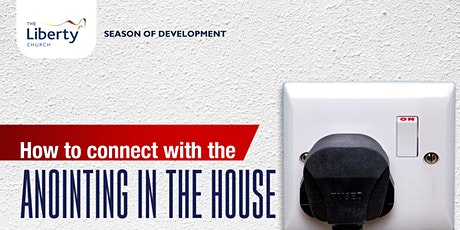 TLC Sunday Service - HOW TO CONNECT WITH THE ANOINTING IN THE HOUSE tickets