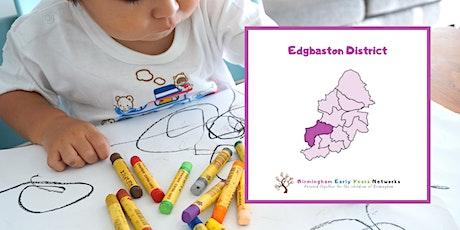 Edgbaston District Network Meetings - 2021/22 tickets