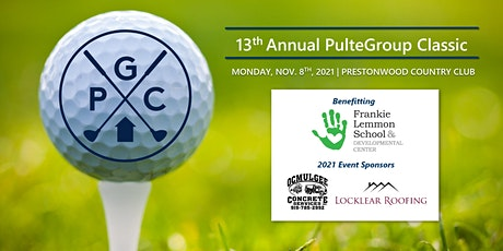 13th Annual PulteGroup Classic tickets