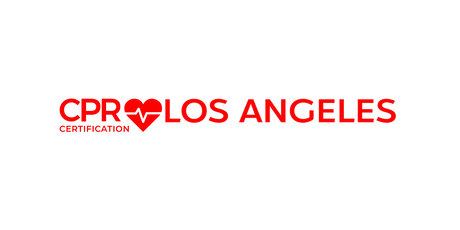 CPR Certification Los Angeles tickets