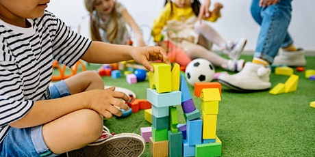 Wednesday AM Indoor Playgroup at Summerside Community Church tickets