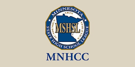 MSHSL MN Head Coaches Course - St. Anthony Village High School tickets