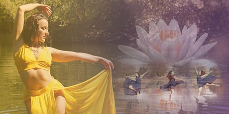Kamarasi: Conscious Dance for Women London tickets