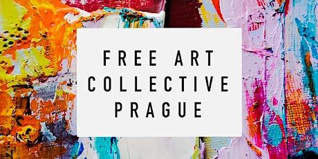 3rd Free Art Collective Meetup in Prague tickets