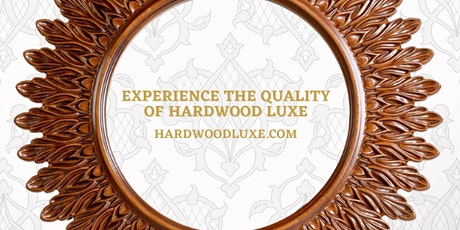 Hardwoodluxe Ribbon Cutting Ceremony tickets