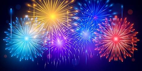 Aylestone Park FC - Firework Display tickets