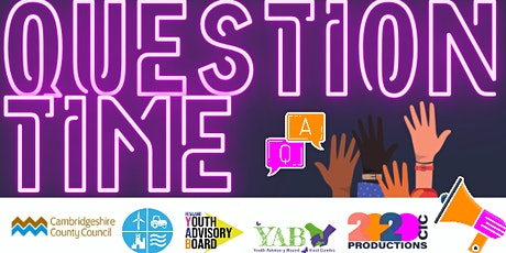 YAB Question Time tickets