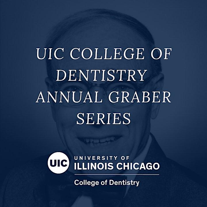 Inaugural Graber Seminar Series image