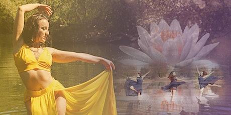 Kamarasi: Conscious Dance for Women OXFORD tickets