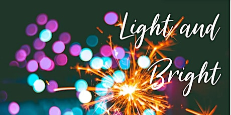 ST NICHOLAS LIGHT AND BRIGHT PARTY tickets