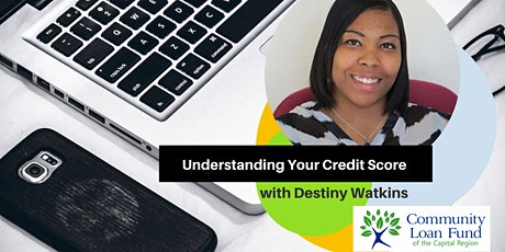 Understanding Your Credit Score - For Small Business Owners tickets
