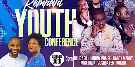 Remnant Youth Conference tickets