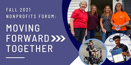 Charles County Charitable Trust Fall 2021 Nonprofits Forum tickets