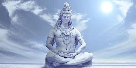 Shivaratri Meditation tickets