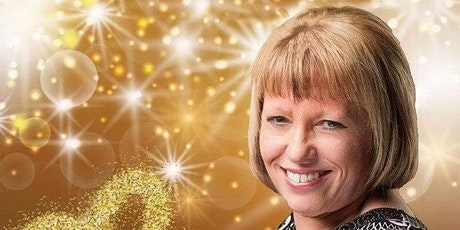 Evening Of Clairvoyance with Karen Marshall tickets