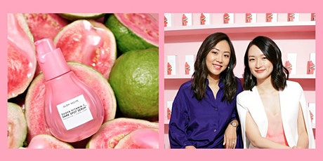 Get the Guava Glow with Glow Recipe Founders Sarah Lee and Christine Chang tickets
