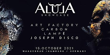 Alula Tunes Showcase Tickets