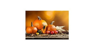 Harvest Hunt & Gather- Family Program, $4 per person upon arrival tickets