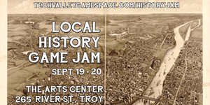 Local History Game Jam