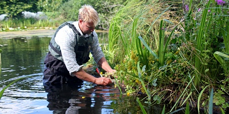Stour Valley Park - Autumn Talk - Water Quality and The Power of Plants tickets