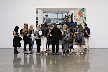Young Collectors Festival: Art is for Everyone tickets