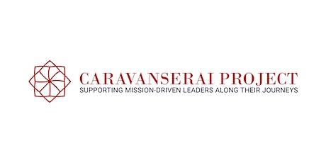 Caravanserai Project Webinar: Maximizing Your Grant's Impact tickets
