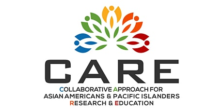 CARE English Virtual Information Session tickets