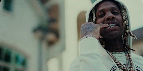 Lil Durk Live in Concert at WEG for HU Homecoming 2021 tickets