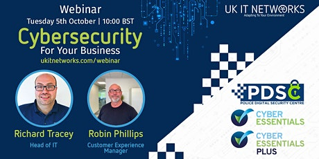 Does Your Business Need Cybersecurity? biglietti