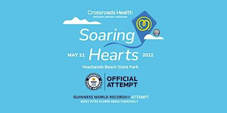 Soaring Hearts tickets