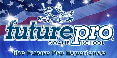 Future Pro USA Christmas Camp Grand Rapids - Ages 14 and Older tickets