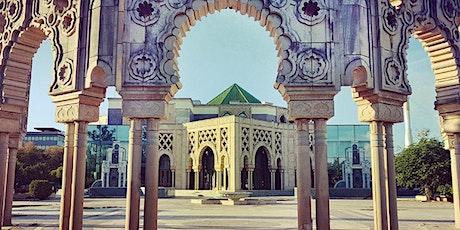 Programa de visitas guiadas a la sede de la Fundación Tres Culturas entradas