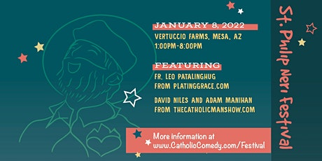 St. Philip Neri Festival: Fun at the Table tickets