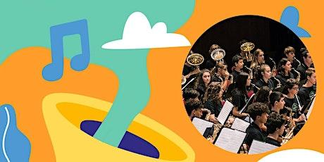 Piccoli e Grandi Insieme MUSICA - Concerto di apertura biglietti