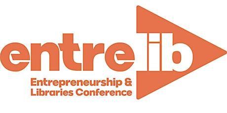 Inclusive Entrepreneurship biljetter