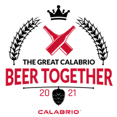 The Great Calabrio Beer Together tickets