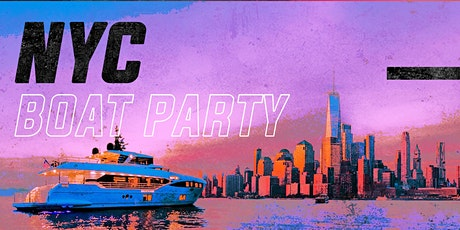 HALLOWEEN Weekend Kick Off BOAT PARTY CRUISE  | Friday oct 29th tickets
