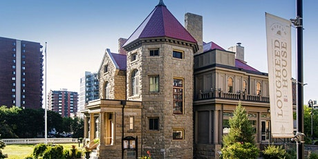 Free Admission Museum Visit to Lougheed House - September 25th 26th tickets