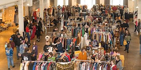Minneapolis Vintage Market - October Shopping Pass tickets