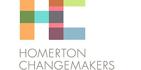 Workshop on Lateral Thinking, Sarah Tucker, Changemaker Ambassador tickets
