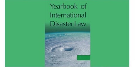 Expert Meeting on 'Is International Disaster Law Protecting Us?' tickets