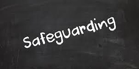 Vulnerable Adults  and Children Safeguarding Training tickets