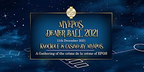 myEPOS Dealer Ball tickets